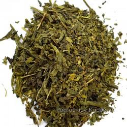 Herbata zielona Bancha...