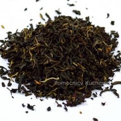 Herbata czarna Yunnan...