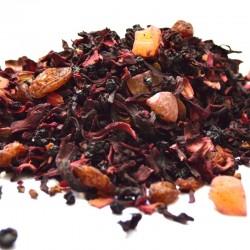 Herbata owocowa KRÓLEWSKIE...
