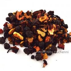 Herbata owocowa Owoce leśne...