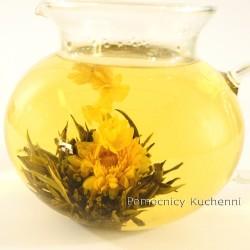 Herbata kwitnąca East...
