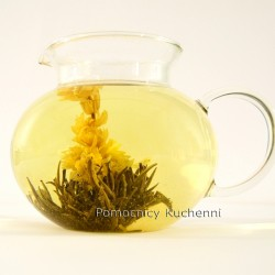 Herbata kwitnąca Oriental...