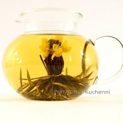 Herbata kwitnąca zielona...