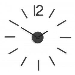 Zegar ścienny UMBRA czarny...