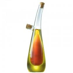 Butelka do oliwy lub octu,...
