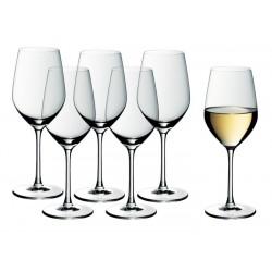 Kieliszki do białego wina 6...