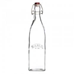 Butelka kwadratowa z...