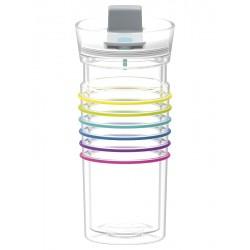 Kubek szklany do napojów...