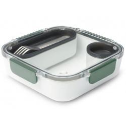 Lunch box kwadratowy...