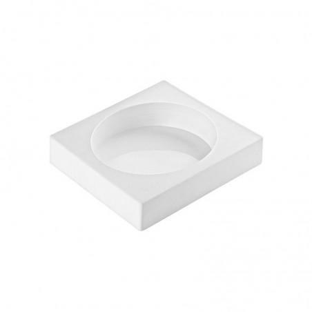Forma silikonowa okrągła koło śr 16 cm wys 5cm poj 1000 ml tor160 Silikomart Professional