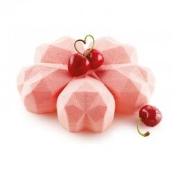 Forma silikonowa sakura...