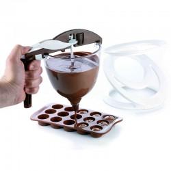 Dozownik do czekolady i...
