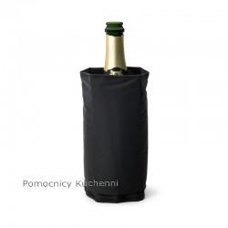Cooler na butelkę szampana...