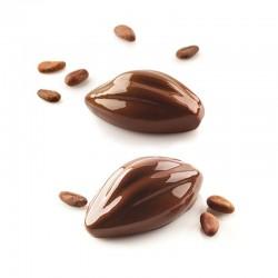 Forma silikonowa cacao 120...