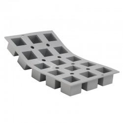 Forma silikonowa kostki...
