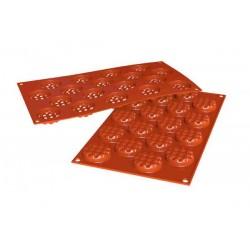 Forma silikonowa na wafelki...