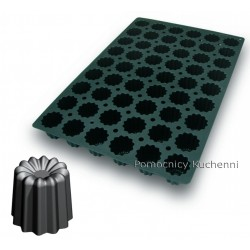 Forma silikonowa 40x60 cm...