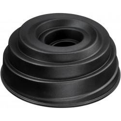 KAISER- Forma na babkę 25CM z wzorem Twister