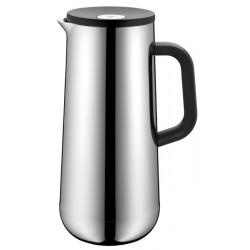 WMF - Termos do kawy i herbaty Impulse, stalowy 1L