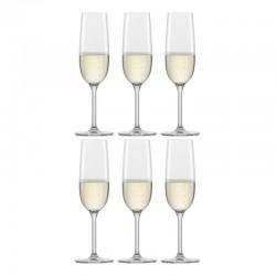 Kieliszki do szampana 210...