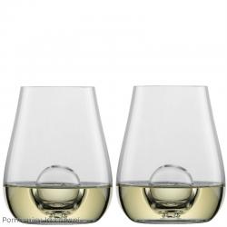 Szklanki do wina lub wody...