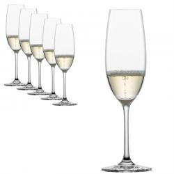 Kieliszki do szampana 220...