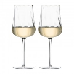 Kieliszki do białego wina...