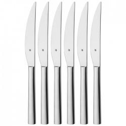 Noże do steków 6 szt Nuova WMF