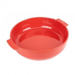 Ceramiczne naczynie okrągłe...