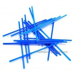 Niebieskie patyczki do...