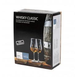 Zestaw kieliszkow do whisky