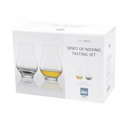 Zestaw do degustacji Whisky Nosing