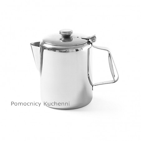 Dzbanek do kawy - herbaty poj. 1,5 l  HENDI 453308