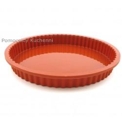 Forma silikonowa tarta z...