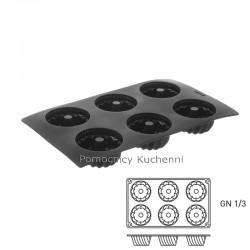 Forma silikonowa BABECZKI -...