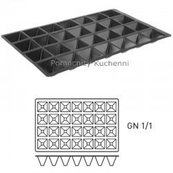 Forma silikonowa PIRAMIDY...