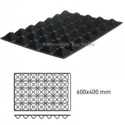 Forma silikonowa PYRAMIDY...