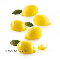 Forma silikonowa cytryna...