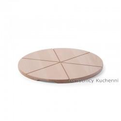 Deska pod pizzę śr. 35 cm...