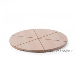 Deska pod pizzę śr. 45 cm...