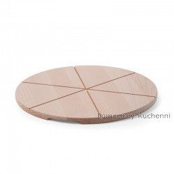 Deska pod pizzę śr. 50 cm...