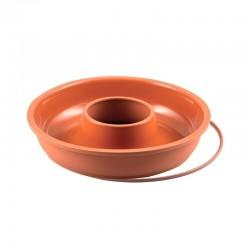 Forma silikonowa okrągła z...