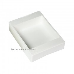 Forma silikonowa kwadrat...