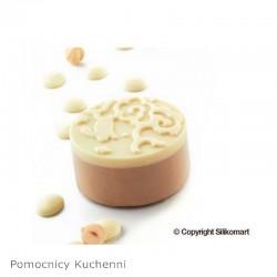 Forma silikonowa mooncake...