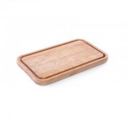 Deska kuchenna drewniana 37...
