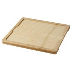 BASALT taca bambusowa do elem. 641004