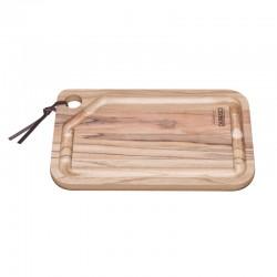 Drewniana deska kuchenna...