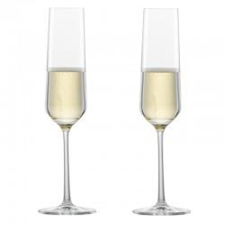 Kieliszki do szampana poj....