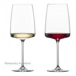 Kieliszki do wina poj. 660...