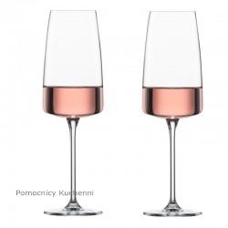 Kieliszki do wina 388ml 2...